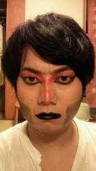 石井智也 公式ブログ/10日目終了 画像1