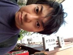 石井智也 公式ブログ/赤○○○ 画像2