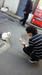 石井智也 公式ブログ/テガミ 画像1