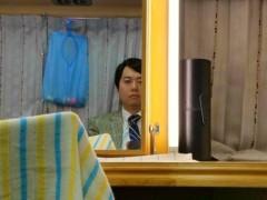 石井智也 公式ブログ/ひょっこり待機 画像1