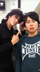 石井智也 公式ブログ/8ミリビデオ 画像1