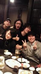 石井智也 公式ブログ/打ち上げからこんにちは 画像1