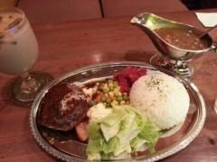 石井智也 公式ブログ/喫茶店飯 画像1