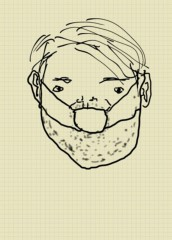 石井智也 公式ブログ/マスク小さいおじさん 画像1