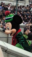 石井智也 公式ブログ/ミッキー 画像1