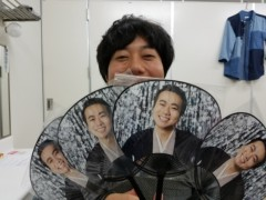 石井智也 公式ブログ/ダブルどん 画像2