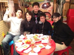 石井智也 公式ブログ/大阪からの刺客 画像1