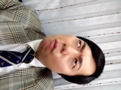 石井智也 公式ブログ/七三ヘアー繋がり 画像1