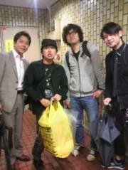 石井智也 公式ブログ/ちょい早め 画像3
