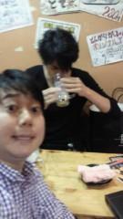 石井智也 公式ブログ/この前 画像1