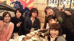 石井智也 公式ブログ/誕生日を肴に酒を呑む会 画像2