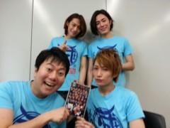石井智也 公式ブログ/生放送終了 画像1