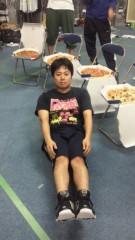 石井智也 公式ブログ/ピザ 画像2