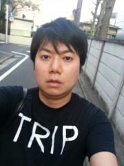 石井智也 公式ブログ/TRIP 画像1