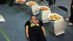 石井智也 公式ブログ/ピザ 画像3