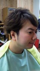 石井智也 公式ブログ/髪切ったー 画像3