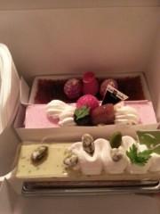 石井智也 公式ブログ/母親の誕生日 画像2