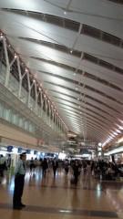 石井智也 公式ブログ/羽田空港 画像3