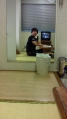 石井智也 公式ブログ/撮影終了 画像2