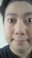 石井智也 公式ブログ/白塗り 画像2