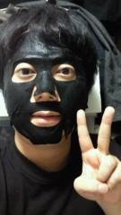 石井智也 公式ブログ/ブラック 画像1