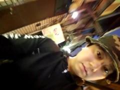 石井智也 公式ブログ/稽古中のラーメン 画像1