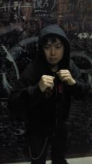 石井智也 公式ブログ/ボクシング 画像2