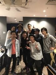石井智也 公式ブログ/ジョン万次郎六日目終了 画像1