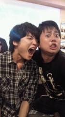石井智也 公式ブログ/みんな大人 画像1