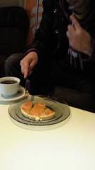 石井智也 公式ブログ/ライダースを着て 画像1