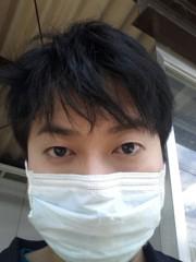 石井智也 公式ブログ/サイレント練習 画像1