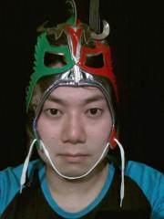 石井智也 公式ブログ/太田プロ覆面同好会 画像2