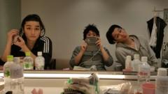 石井智也 公式ブログ/義輝3日目 画像1