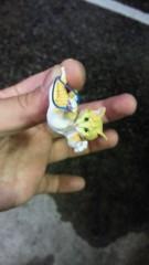 石井智也 公式ブログ/飛ぶ猫 画像3