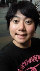 石井智也 公式ブログ/超銭湯にて 画像1