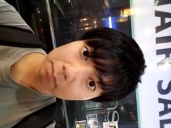 石井智也 公式ブログ/切りたてボーイ 画像1