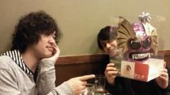 石井智也 公式ブログ/ちょい早め 画像2