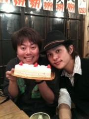 石井智也 公式ブログ/誕生日を肴に酒を呑む会 画像1