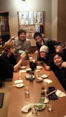 石井智也 公式ブログ/若手俳優飲み 画像1