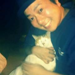 石井智也 公式ブログ/朝猫 画像2
