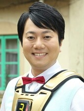 石井智也 公式ブログ/来週のキョウリュウジャー 画像1
