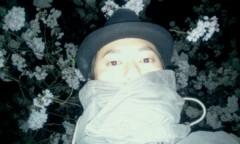 石井智也 公式ブログ/花見から夜桜 画像3