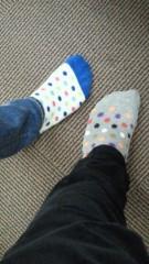 石井智也 公式ブログ/お弁当と靴下 画像2