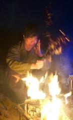 石井智也 公式ブログ/秋BBQ 画像2
