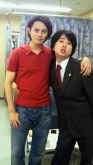 石井智也 公式ブログ/唐木田翔弁護士、昨夜未明。。。 画像2