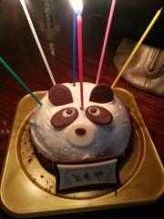 石井智也 公式ブログ/母親の誕生日 画像1