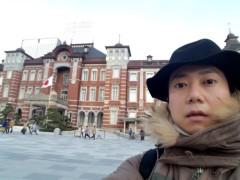 石井智也 公式ブログ/有楽町から新宿 画像1