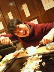 石井智也 公式ブログ/調理中姿 画像1