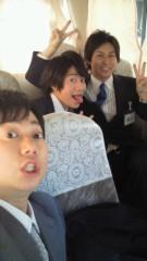 石井智也 公式ブログ/大江戸バスツアー 画像1