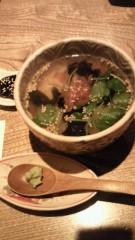 石井智也 公式ブログ/先日の事 画像2